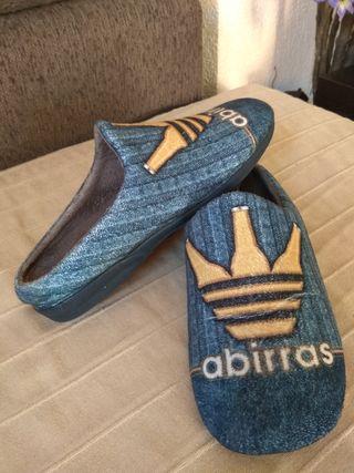 Zapatillas de casa hombre 41