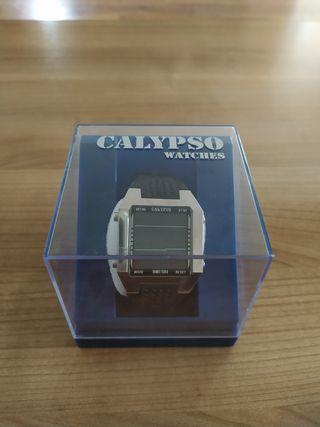 Reloj de hombre Calypso , edicion limitada.
