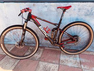 BMC FOURSTROKE FSO1 29
