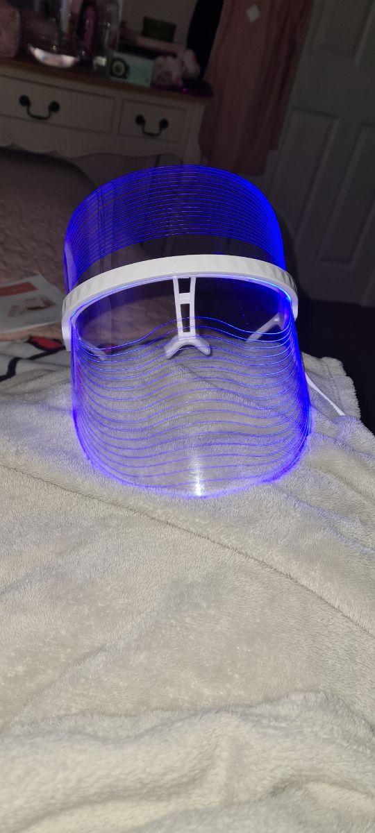 LED Facial Mask