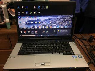 Portátil Fujitsu Lifebook E751 i5