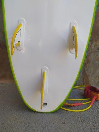 tabla surf principiantes+ funda+ invento