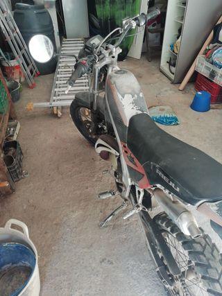 rieju tango 50cc Para restaurar