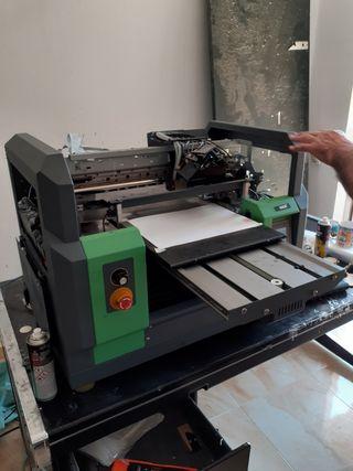 impresora A3 Uv
