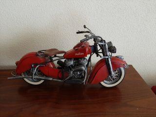 Replica Moto Antigua