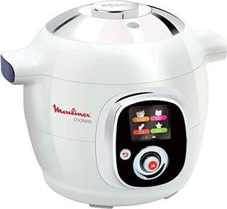 Robot de Cocina - Moulinex Cookeo