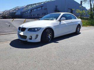 BMW Serie 330d cabrio e93