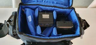 cámara réflex Nikon
