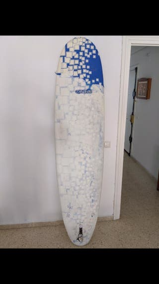 ALQUILER Tabla de Surf