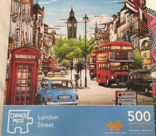 500 Jigsaw puzzle