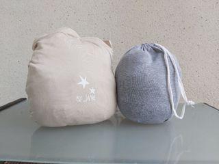Fular Portabebés marca Jane y Lictin