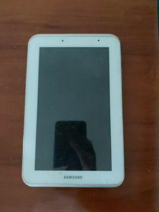 Tableta 7 pulgadas Samsung Tab 1