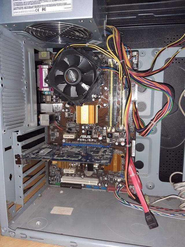 ordenador de torre