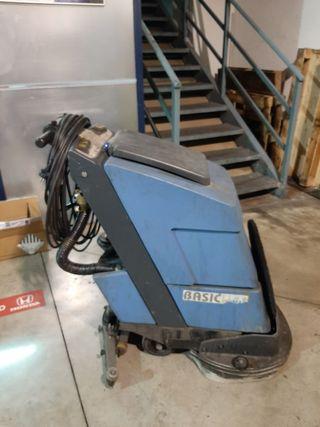 Fregadora secadora superficies grandes