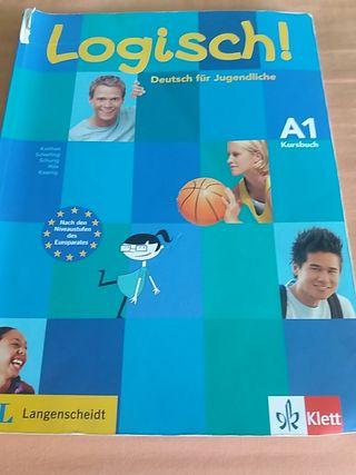 Libro Aleman.