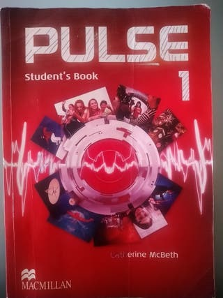 Pulse 1. Student's Book