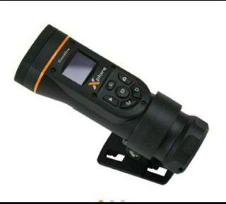 Video cámara ideal airsoft, pinball, ciclismo.....