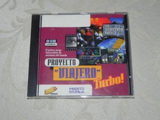 Proyecto Viajero Turbo (PC)