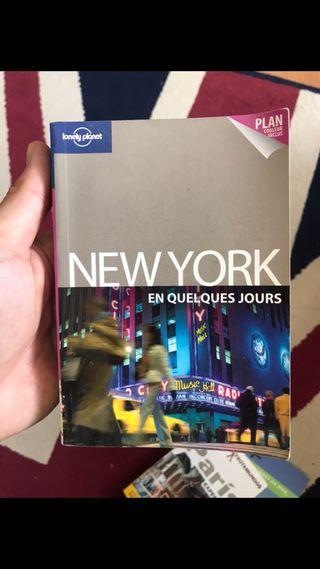 Guías de viajes