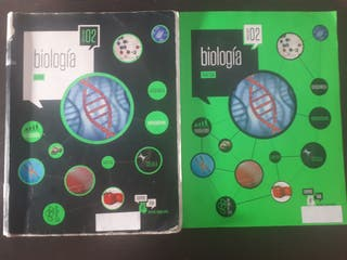 Biología 2 Bachillerato Teoría y Práctica.