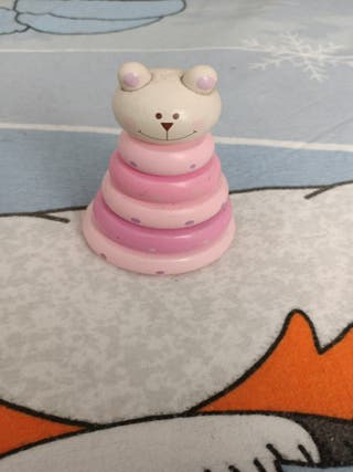 juguete apilable