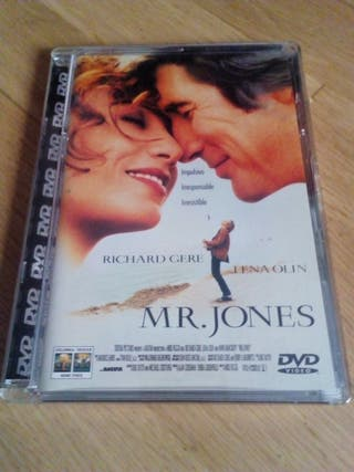 dwd . MR. JONES DE RICHARD GERE