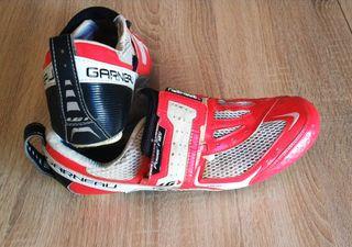 zapatillas de ciclismo Louis Garneau