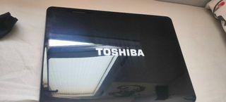 Portátil Toshiba SSD
