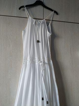 Vestido largo Ibizenco