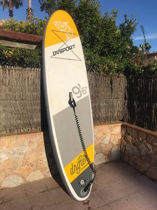 "Paddle surf dv Sport drifter 9'6"""