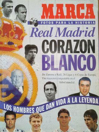 Real Madrid: Corazón Blanco