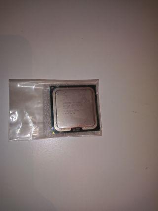 Quad core intel socket 775