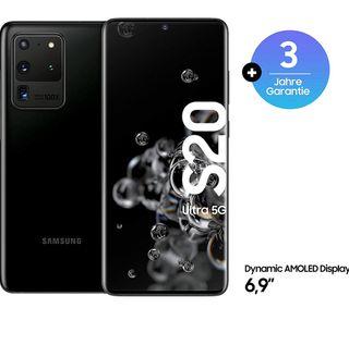 Samsung Galaxy S20 Ultra 5G - 128 GB
