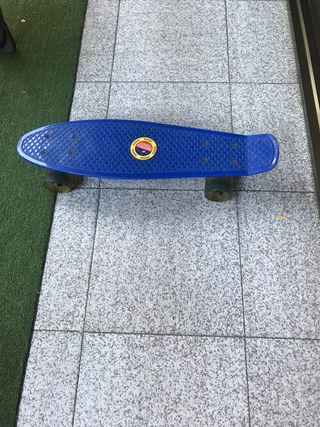 Monopatín Penny / Skate