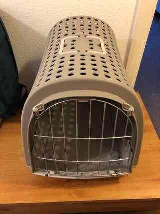 Dog-cat cage