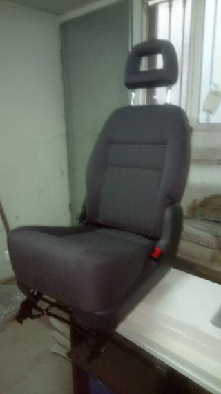 asientos seat Alhambra