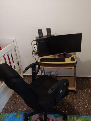 Vendo o Cambio ordenador de mesa por portatil