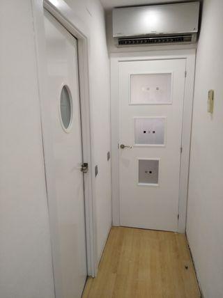 Lacador para puertas de interior