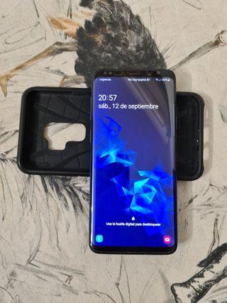 Samsung s9 plus duos