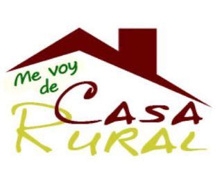 Web de alquiler de casas rurales