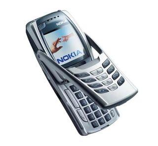 Teléfono móvil - Nokia 6800
