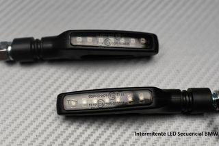 Intermitente LED Secuencial BMW