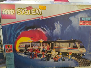LEGO 4558+4532+4548