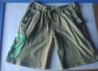 Pantalones cortos de niño