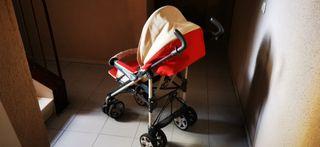 carro de bebe prenatal
