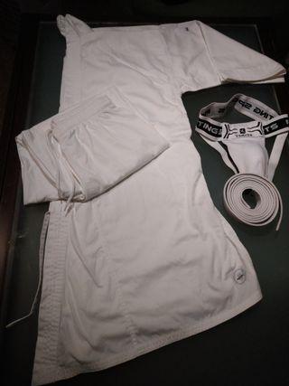 Ropa accesorios Karate
