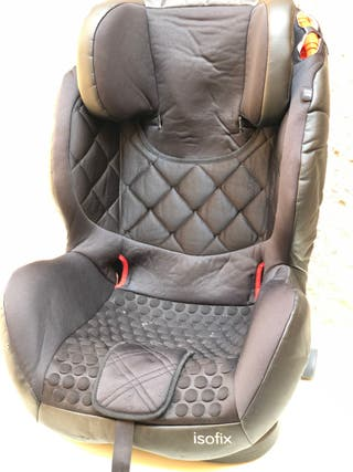 SILLA DE COCHE BE COOL THUNDER