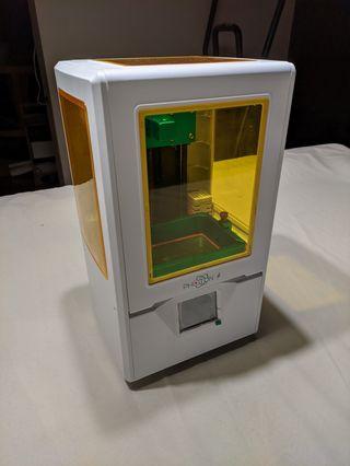 Impresora 3D Anycubic Photon S, opción complemetos