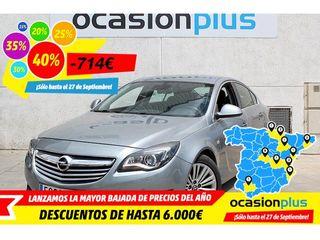 Opel Insignia 2.0 CDTI ecoFlex SANDS Excellence 103 kW (140 CV)