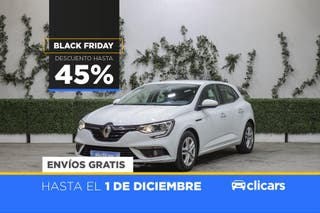 Renault Mégane Business Energy dCi 81kW (110CV)